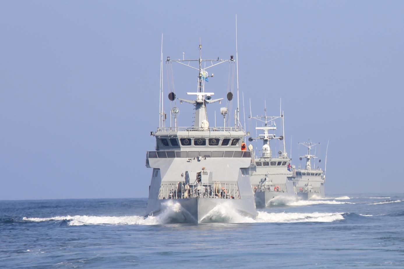 Военно-морские силы Республики Казахстан