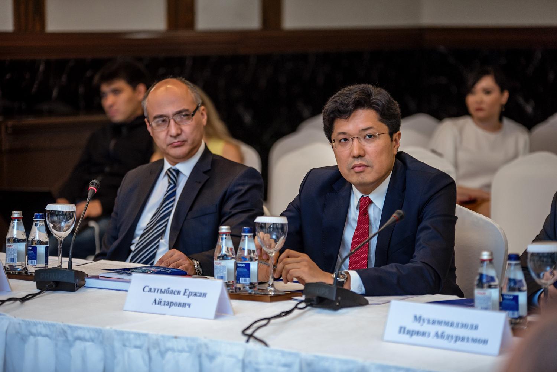 Орталық Азия мемлекеттері мен Қытай арасындағы ынтымақтастық: стратегиялық серіктестік мәселелері мен болашағы
